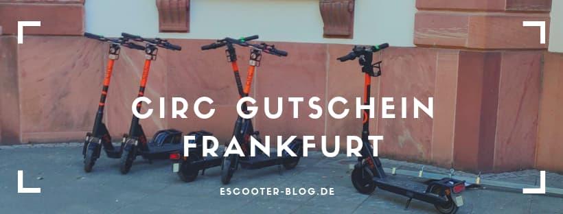 CIRC Gutschein Frankfurt