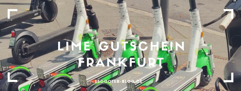 Lime Gutschein Frankfurt