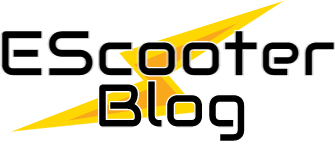 EScooter-Blog